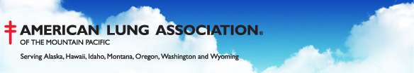 American Lung Association of the Mountain Pacific